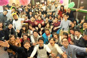 Tsukuba Place Lab1周年記念イベント