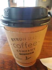 バイロンベイコーヒー